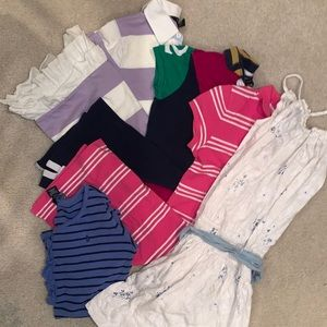 Ralph Lauren Dresses and Shirt Bundle
